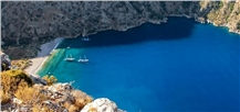 Car Rental Fethiye / Butterfly Valley
