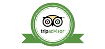 Check Our Reviews at Tripadvisor