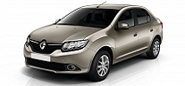 Compact - Renault Symbol - Unleaded 1.2 lt
