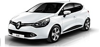 Automatic - Renault Clio HB - Unleaded 1.2 lt